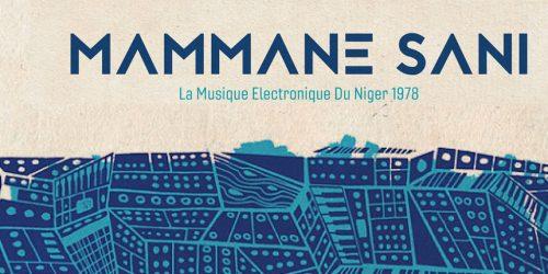 CARAVANSERRAI # III – Rotte musicali tra Oriente e Occidente –  MAMMANE SANI Et Son Orgue live