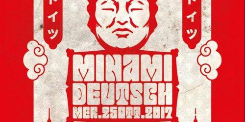 Minami Deutsch LIVE