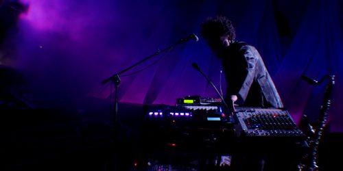 Gianfranco De Franco, Imago – concerto live – Corsie Festival