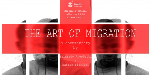 The Art of Migration