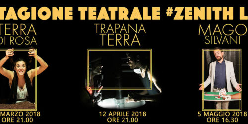 Stagione teatrale_#ZenithLive